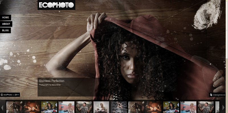 echophoto-wordpress-theme
